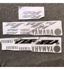 YAMAHA R1 R6 Autocolant Stickere Pentru Carena Moto BYE5T BYE5T  Stickere Carena Moto Scuter ATV 49,00RON 49,00RON 41,18RO...