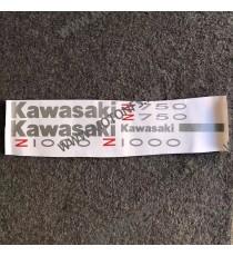 KAWASAKI Z1000 Z750 Autocolant Stickere Pentru Carena Moto 4AI1R 4AI1R  Stickere Carena Moto Scuter ATV 42,00RON 42,00RON 3...