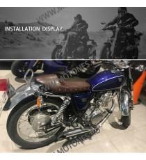 Toba / Tobe Universal Moto Cafe Racer 50CM 5UKVP 5UKVP  Toba 249,00RON 249,00RON 209,24RON 209,24RON