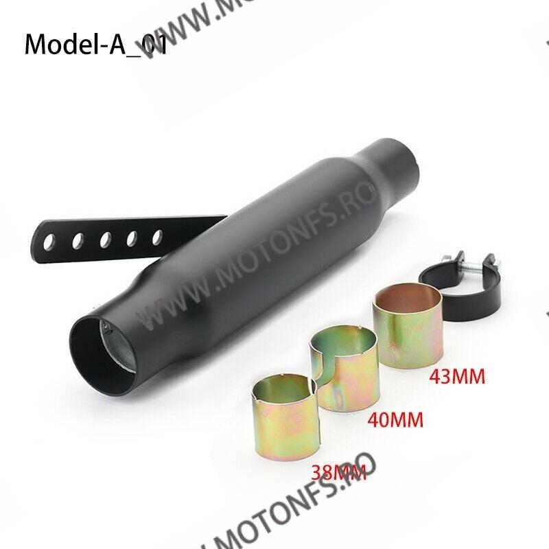 Toba / Tobe Universal Moto Cafe Racer 30CM YZ9JP YZ9JP  Toba 169,00RON 169,00RON 142,02RON 142,02RON