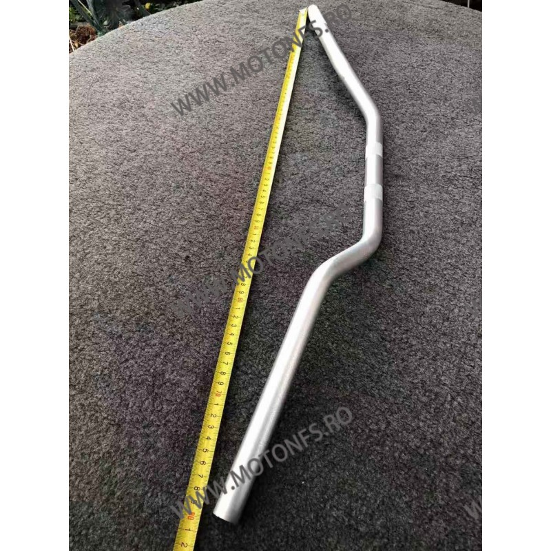 80CM Ghidon Universal moto /Cafe Racer Dragstyle Dragbar 22mm 4TGV0 D1GJH  Ghidon 95,00 RON 95,00 RON 79,83 RON 79,83 RON