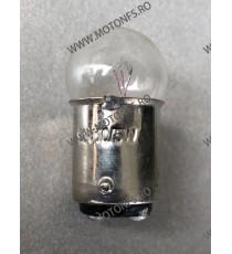 Bec semnalizare Contact dublu 12v 10 / 5W LD6Z2 LD6Z2  Bec / Xenon Moto  2,00RON 2,00RON 1,68RON 1,68RON