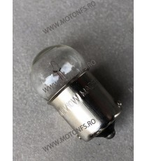 Bec semnalizare 12v 10W 0LUGT 0LUGT  Bec / Xenon Moto  2,00RON 2,00RON 1,68RON 1,68RON