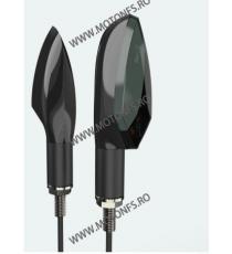 Set Semnale LED universale Pentru Spate Cu Lumina Pozitie / Stop M10 W8LZL W8LZL  Semnale Universal  40,00RON 40,00RON 33,6...