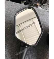 SET OGLINZI M10 MOTO / MOTOCICLETA / SCUTER / ATV / UNIVERSALE CB400 CB600F Hornet Shadow Valkyrie ATV XF-498  Oglinzi Afterm...