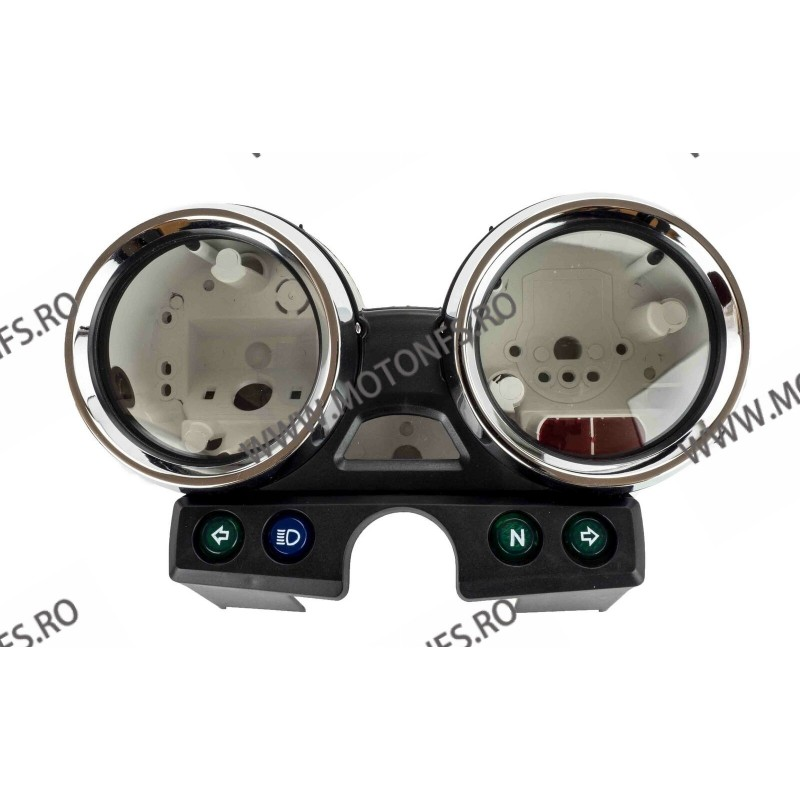 ZRX400 ZRX1200 Zephyr 400 Carcasa de bord / kilometraj BOEV6 xf-887  Carcasa kilometraj 290,00RON 290,00RON 243,70RON 243,...