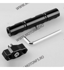 Suport pentru oglindă M8 motocicletă Bara de extensie Pentru Moto / Scuter V9QLB V9QLB  Adaptoare Oglinzi  39,00RON 39,00RO...