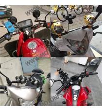 Suport pentru oglindă M8 motocicletă Bara de extensie Pentru Moto / Scuter YZ6KR YZ6KR  Adaptoare Oglinzi  39,00RON 39,00RO...