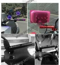 Suport pentru oglindă M8 motocicletă Bara de extensie Pentru Moto / Scuter HGG9Y HGG9Y  Adaptoare Oglinzi  39,00RON 39,00RO...