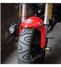 Suport proiectoare & Bare LED chopper moto motocicleta RT1NF RT1NF  Proiectoare, Lampi & Leduri 50,00lei 50,00lei 42,02lei...