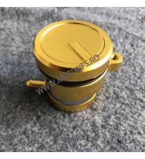 52mm x 42mm Butoias Lichid Frana CNC M5 / moto / motocicleta / scuter / atv 00GKV 00GKV  Butoias lichid frana Fata CNC LF8168...