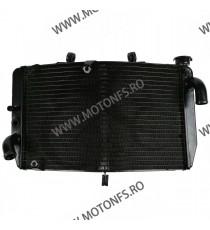 CBR600 F4 1999 2000 CBR600F4i 2001 2002 03 04 05 2006 RADIATOR RACIRE APA HONDA Front Radiator Cooling Cooler 387  Radiatoare...