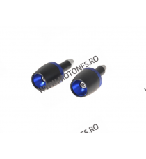 Capete de ghidon universale - Albastru VF7F0 VF7F0  Capete de Ghidon L-161 59,00RON 49,00RON 49,58RON 41,18RON product_r...