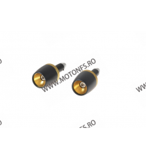 Capete de ghidon universale - Auriu OQDYC OQDYC  Capete de Ghidon L-161 59,00RON 49,00RON 49,58RON 41,18RON product_redu...