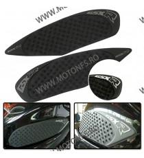 GSXR600 GSXR750 2008 - 2010 Tank pad Tank grip lateral protectie rezervor  TGL368070 TGL368070  Grip Lateral  69,00RON 69,00...