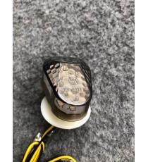 Semnale LED Pentru Carena Kawasaki Omologat (E11) Fumuriu SCP303-002a 303-002a  Semnale Led Pentru Carena 40,00RON 30,00RON...