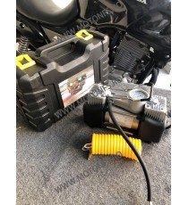 Double Cylinder 12v Car Air Compressor 150PSI Tyre Inflator Pump 55L/Min 7UMB1  Manometru / Pompa Aer 179,00RON 179,00RON 1...