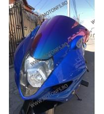 GSXR1000 2003 2004 Parbriz Double Bubble Iridium Suzuki PRZ61243 PRZ61243  Iridium 160,00RON 140,00RON 134,45RON 117,65RO...