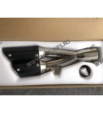 Toba / Tobe Moto Replica Akrapovic Cu Adaptor  SCMP51 SCMP51  Toba 345,00RON 299,00RON 289,92RON 251,26RON product_reduct...