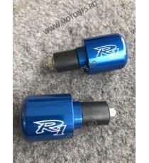 Capete de ghidon R1 1998 - 2019 Albastru QX30 QX30  Capete Ghidon Yamaha R1  50,00RON 50,00RON 42,02RON 42,02RON