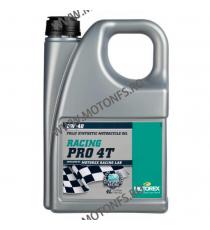 MOTOREX - RACING PRO 0W40 - 4L 940-345  MOTOREX 495,00RON 446,00RON 415,97RON 374,79RON product_reduction_percent