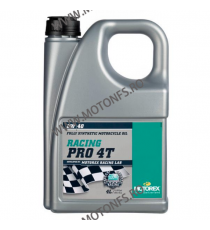 MOTOREX - RACING PRO 0W40 - 4L 940-345  MOTOREX 495,00 RON 446,00 RON 415,97 RON 374,79 RON product_reduction_percent