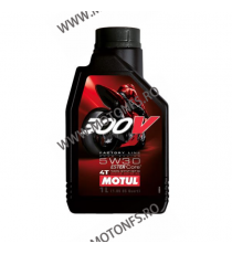 MOTUL - 300V 5W30 - 1L M4-108  MOTUL 88,00 RON 79,00 RON 73,95 RON 66,39 RON product_reduction_percent