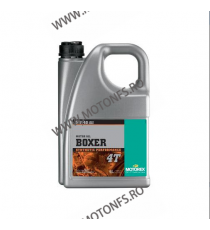 MOTOREX - BOXER 5W40 - 4L 940-385  MOTOREX 65,00 RON 41,00 RON 54,62 RON 34,45 RON product_reduction_percent