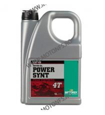 MOTOREX - POWER SYNT 5W40 - 4L 940-035  MOTOREX 305,00RON 275,00RON 256,30RON 231,09RON product_reduction_percent