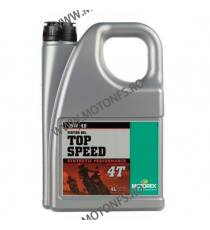 MOTOREX - TOP SPEED 5W40 - 4L 940-255  MOTOREX 250,00 RON 225,00 RON 210,08 RON 189,08 RON product_reduction_percent