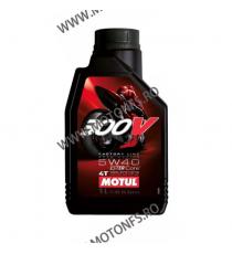 MOTUL - 300V 5W40 - 1L M4-112  MOTUL  88,00RON 79,00RON 73,95RON 66,39RON product_reduction_percent