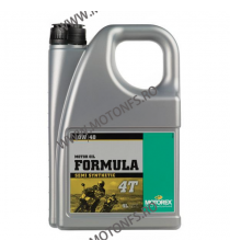 MOTOREX - FORMULA 10W40 - 4L 940-005  MOTOREX 205,00 RON 185,00 RON 172,27 RON 155,46 RON product_reduction_percent