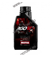 MOTUL - 300V2 10W50 - 1L M8-586  MOTUL 82,00 RON 73,00 RON 68,91 RON 61,34 RON product_reduction_percent