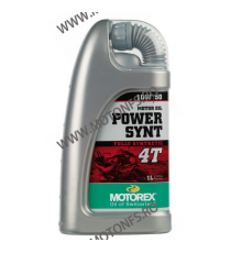 MOTOREX - POWER SYNT 10W50 - 1L 940-234  MOTOREX 80,00 RON 72,00 RON 67,23 RON 60,50 RON product_reduction_percent
