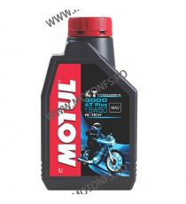MOTUL - 3000 15W50 - 1L M6-011  MOTUL 72,00RON 65,00RON 60,50RON 54,62RON product_reduction_percent