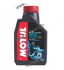 MOTUL - 3000 15W50 - 1L M6-011  MOTUL 72,00 RON 65,00 RON 60,50 RON 54,62 RON product_reduction_percent