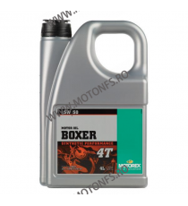 MOTOREX - BOXER 15W50 - 4L 940-375  MOTOREX 240,00 RON 215,00 RON 201,68 RON 180,67 RON product_reduction_percent