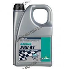 MOTOREX - RACING PRO 15W50 - 4L 940-355  MOTOREX 495,00RON 445,00RON 415,97RON 373,95RON product_reduction_percent