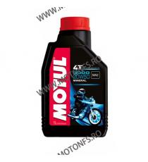 MOTUL - 3000 20W50 - 1L M7-318  MOTUL 50,00RON 45,00RON 42,02RON 37,82RON product_reduction_percent