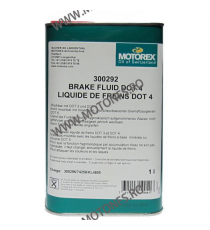 MOTOREX - LICHID FRANA DOT 4 - 1L 970-214  MOTOREX  58,00 RON 52,00 RON 48,74 RON 43,70 RON product_reduction_percent