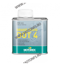 MOTOREX - LICHID FRANA DOT 4 - 250GR 970-211  MOTOREX  42,00 RON 38,00 RON 35,29 RON 31,93 RON product_reduction_percent