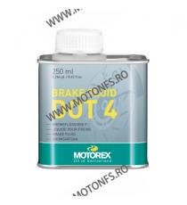 MOTOREX - LICHID FRANA DOT 4 - 250GR 970-211  MOTOREX  42,00RON 38,00RON 35,29RON 31,93RON product_reduction_percent