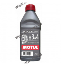 MOTUL - BRAKE FLUID DOT 3 & 4 - 1L M5-835  MOTUL  70,00 RON 63,00 RON 58,82 RON 52,94 RON product_reduction_percent