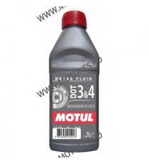 MOTUL - BRAKE FLUID DOT 3 & 4 - 1L M5-835  MOTUL  70,00RON 63,00RON 58,82RON 52,94RON product_reduction_percent