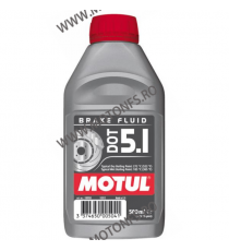 MOTUL - BRAKE FLUID DOT 5.1 - 500ml M0-950  MOTUL  45,00 RON 41,00 RON 37,82 RON 34,45 RON product_reduction_percent