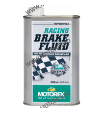 MOTOREX - LICHID FRANA RACING - 500ml 970-233  MOTOREX  130,00 RON 109,00 RON 109,24 RON 91,60 RON product_reduction_percent