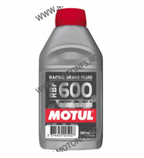 MOTUL - BRAKE FLUID RBF600 FACTORY LINE - 500ml (DRY BOILING POINT 312�C) M0-948  MOTUL  60,00 RON 54,00 RON 50,42 RON 45,38 ...
