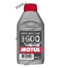 MOTUL - BRAKE FLUID RBF600 FACTORY LINE - 500ml (DRY BOILING POINT 312�C) M0-948  MOTUL  60,00RON 54,00RON 50,42RON 45,38...