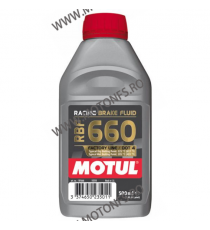 MOTUL - BRAKE FLUID RBF660 FACTORY LINE - 500ml (DRY BOILING POINT 325�C) M1-666  MOTUL  75,00 RON 67,00 RON 63,03 RON 56,30 ...