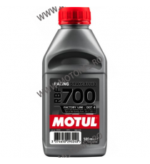 MOTUL - BRAKE FLUID RBF700 FACTORY LINE - 500ml (DRY BOILING POINT 312�C) M9-452  MOTUL  78,00 RON 70,00 RON 65,55 RON 58,82 ...